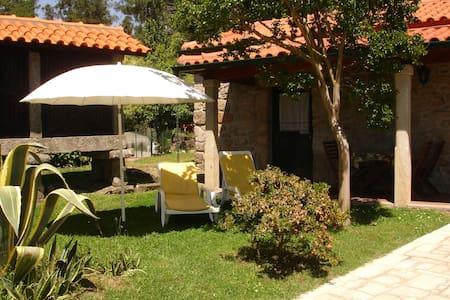 Casas da Prensa AL V1 - Vila Nova de Cerveira