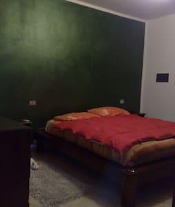Camera in confortevole appartamente - Apartment