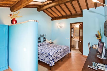 Poggio Cennina Resort - Altair - Cennina - Bed & Breakfast