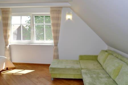 Trečioji Nida / Apartments - Haus