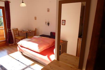 Sonnblick - Apartment Mimi - Lakás