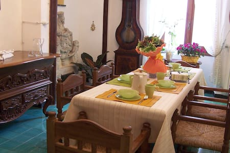 Luxury Accomodation - Wohnung