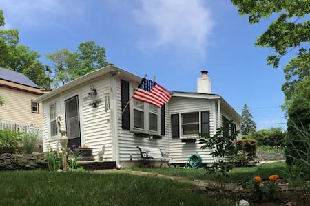 Cottage in Private Beach Community - Wading River - House