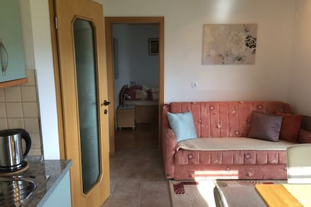 New top Price Apartment-Bled