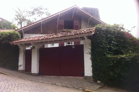 João's House