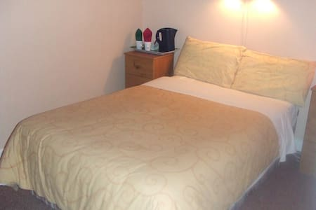Central House - BnB Double Room - Tipperary town - Bed & Breakfast