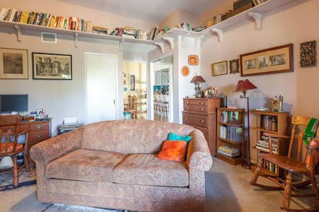 Cozy private room in East Hollywood - Los Angeles - Condominium