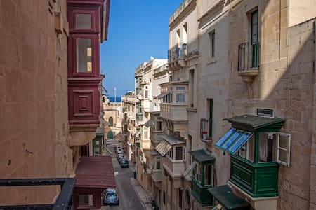 Apartment for rent in Valletta - Valletta - Lägenhet