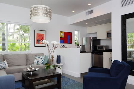 BEAUTIFUL 1 Bd Apt @Heart of SoBe!! - Miami Beach - Apartment