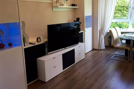 City West Bed - Zoo, high quality appartement - Apartemen