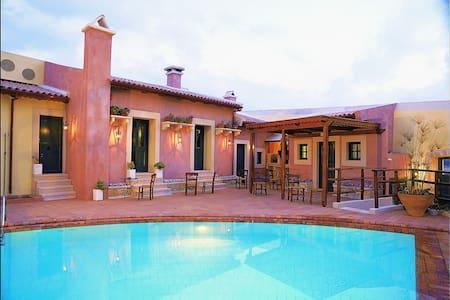 One Bedroom Apartment - Heraklion - Villa