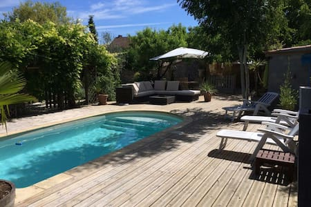 Lieu Dit Le Bourg - Bed & Breakfast