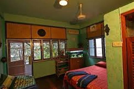 Private Room in BKK. Safe & Sound. - Jiné