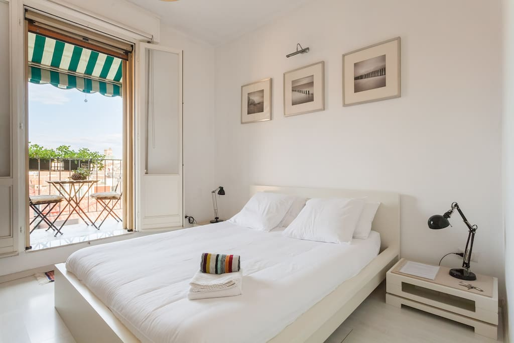 single price for whole apartment