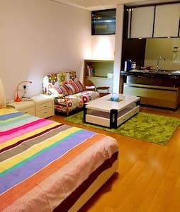Luxury 5 star Service apartment - Huoneisto
