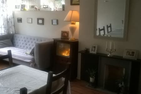 2 Bedroom Apartment Central London