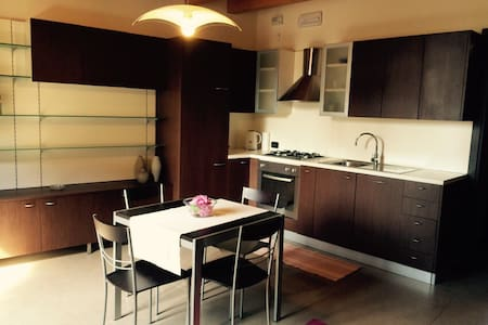 Appartamento a Piazza degli Scacchi - Marostica - Apartment