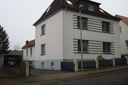 Ferienwohnung in Bad Münder - Bad Münder am Deister - Apartment