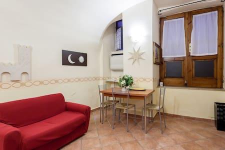Bilocale Via dei Priori - Perugia - Apartment