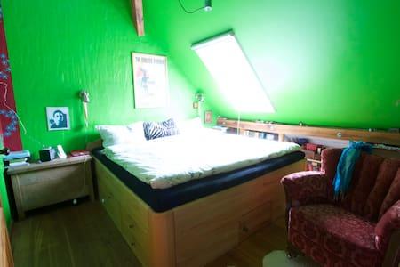 Doppelzimmer am Stadtrand Berlins - Casa