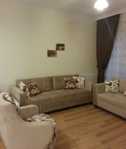 Nice and relaxing apartment - Istanbul  - Huoneisto