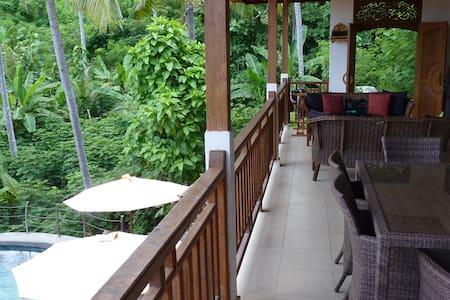 Villa Mimpi Indah,  Nusa Lembongan