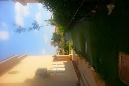 Cairo amazing Vela Madinity - Hus