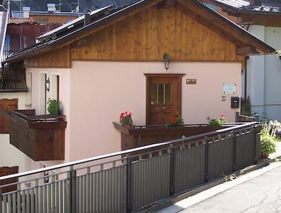 Appartamento indipendente in centro - Wohnung