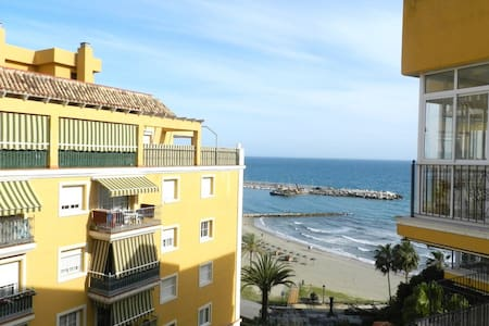 Marbella Promenade 1bed+sofabed