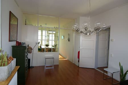 City apartment for rent - Rotterdam - Appartement