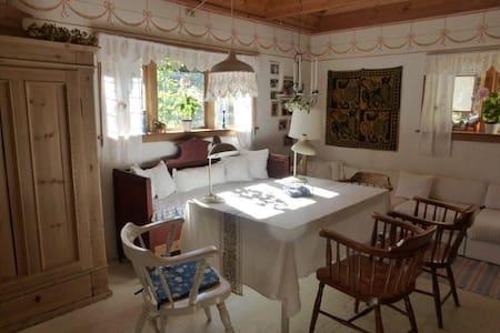Cosy cottage - Stuga