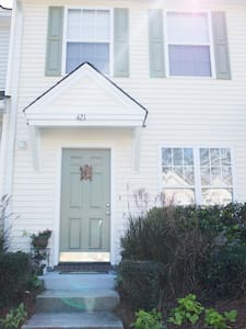 Turtle Cove - Townhouse