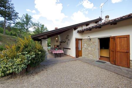 Appartamento IL FORNO - Pratovecchio Stia