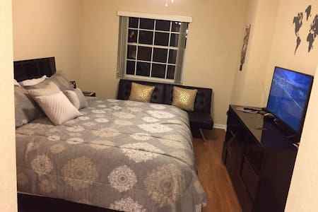 Charming room ina great environment - Oakland Park - Flat