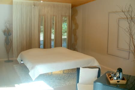chambre Galets - Mesland - Bed & Breakfast