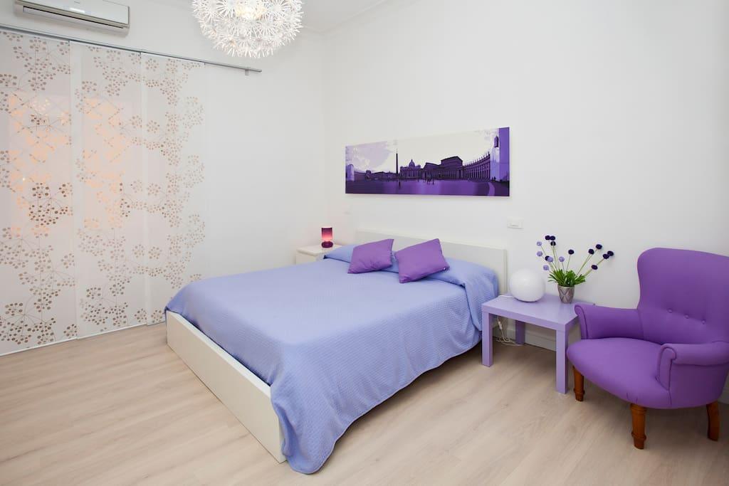 Laveder Room