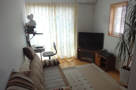 Room in a modern house near station - Tsukuba-shi - House