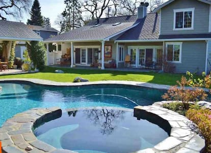Gorgeous Executive Home
