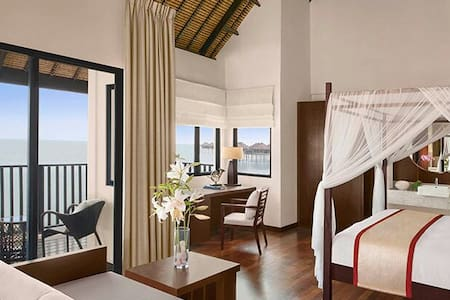 AVANI SEPANG GOLD COAST RESORT - Andere