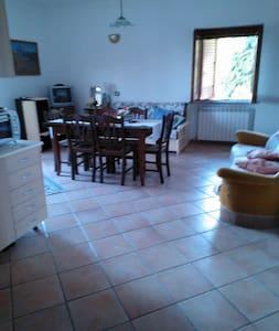 maisonette in Calabria - Flat