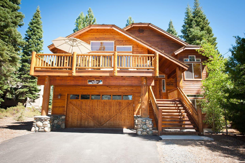 Kingswood Mountain Home