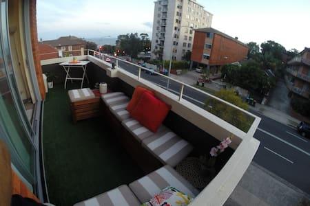 Beautiful apartment in Bondi Beach - Bondi