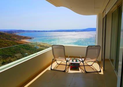 Malabata, résidence luxe avec piscine - Διαμέρισμα