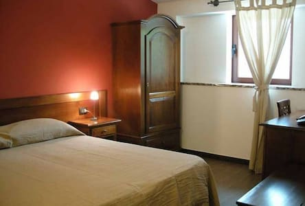 Il Canalotto... relax sui Nebrodi - Longi - Bed & Breakfast