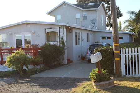 DISCOUNT ON CHARMING CAYUCOS HOME - Cayucos