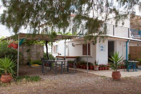 Heerlijk appartement aan het strand - Kantia - Kabin