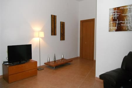 San Lucido Beach Resort Apartment - San Lucido