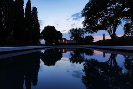 Brick House - Dependance di charm a Sommacampagna - Sommacampagna - Villa