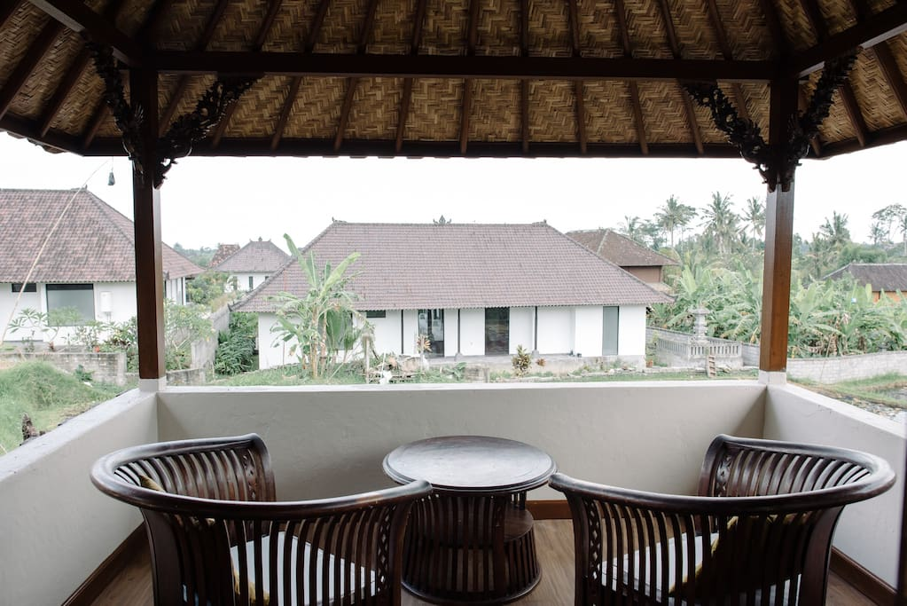 Tranquil and cozy private villa