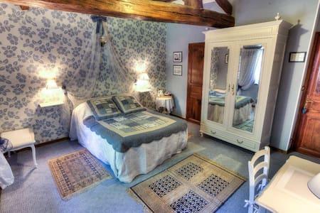 Charming B&B near Brittany & Nantes - Legé - Bed & Breakfast
